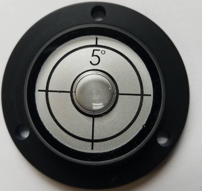 Bullseye Level