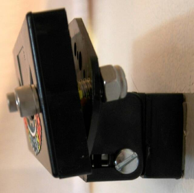 Model #25 mounting bracket